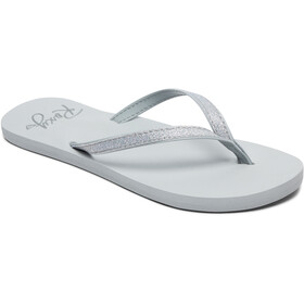 Roxy Napili II Sandaler Damer, light grey